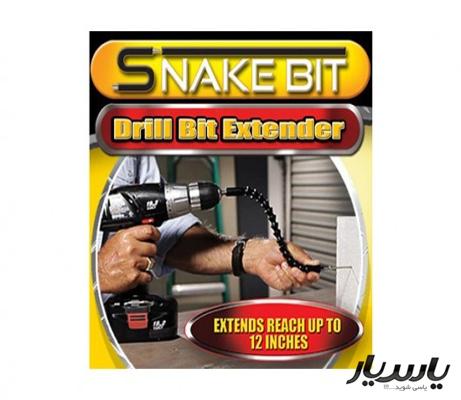 خرید پستی  پیچ گوشتی جغجغهای تلسکوپی Snake Bit