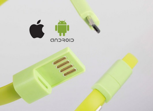 دستبند موبایل Bracelet Data Lines