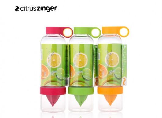 بطری آبمیوهگیر CitrusZinger