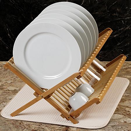 خرید پستی  حوله آبگیر ظروف Dish Drying Mat