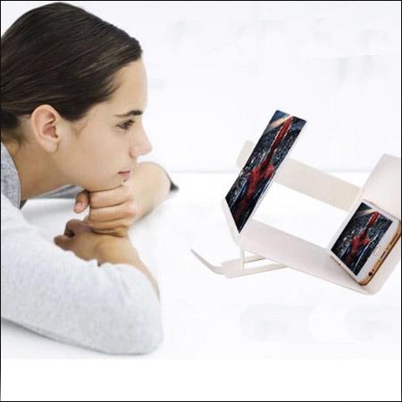 خرید پستی  داکت بزرگنمایی تصویر موبایل