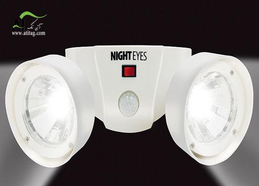 لامپ سنسوردار night eyes
