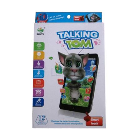 خرید تبلت آیپاد بچه ها تاچ می تام سخنگو اصل