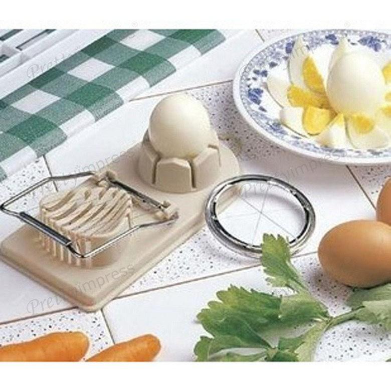 خرید پستی  برش زن تخم مرغ