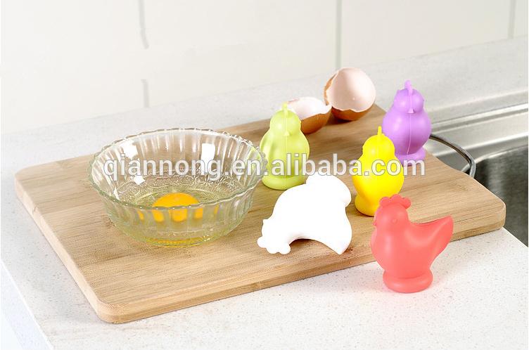 خرید پستی  جداکننده مرغی سفیده از زرده تخم مرغ