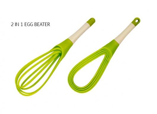 همزن دستی 2 کاره egg beater