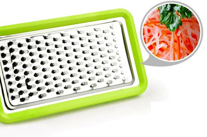 رنده چند كاره دستي Multi Purpose Grater