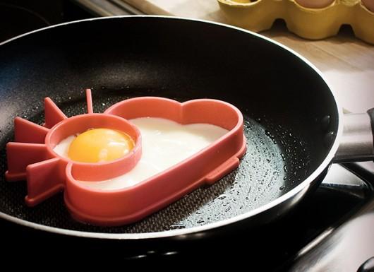 خرید قالب فانتزی تخم مرغ طرح خورشید
