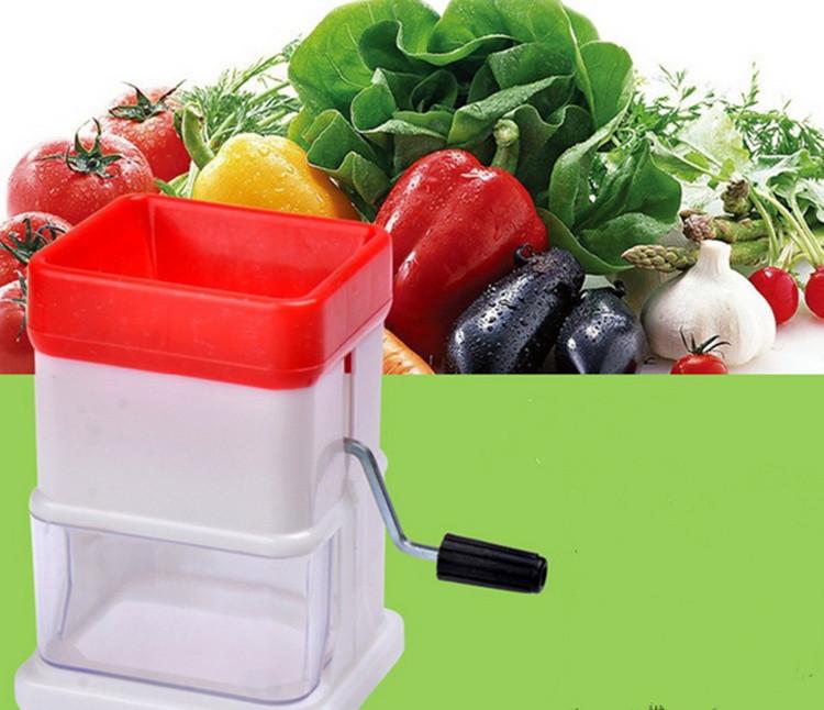 رنده مارپیچی سبزیجات