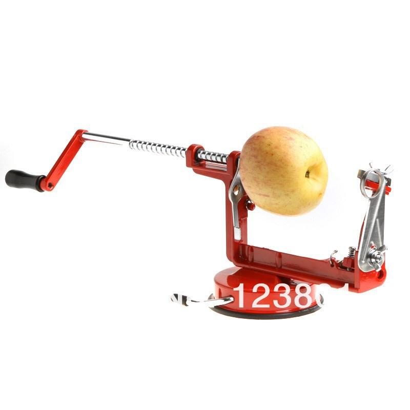 خرید ارزان قیمت دستگاه برش فنری سیب زمینی فلزی