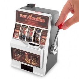 خرید پستی  جاسوئیچی اسلات ماشین Slot Machine