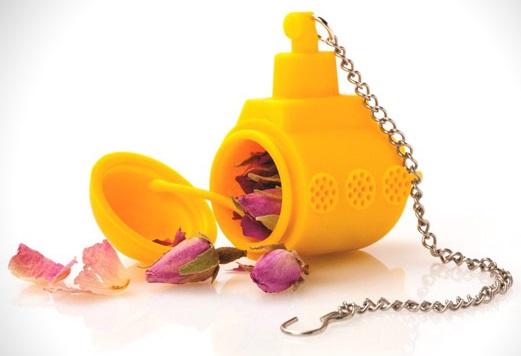 خرید پستی  چای ساز شخصی طرح زیردریایی