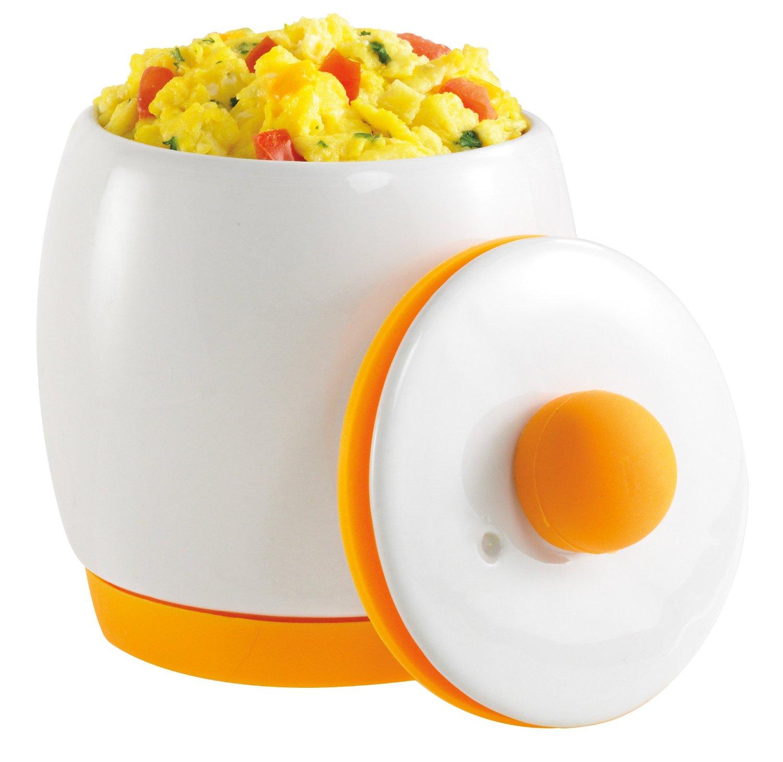 ظرف درب دار پخت تخم مرغ