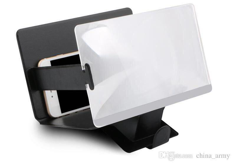 خرید ارزان داکت 3D PAK چرمی بزرگنمایی تصویر موبایل