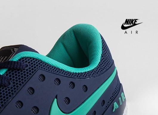 2167 1456244907 خرید کفش ورزشی نایک Nike مدل ایر AIR مشکی و سرمه ای