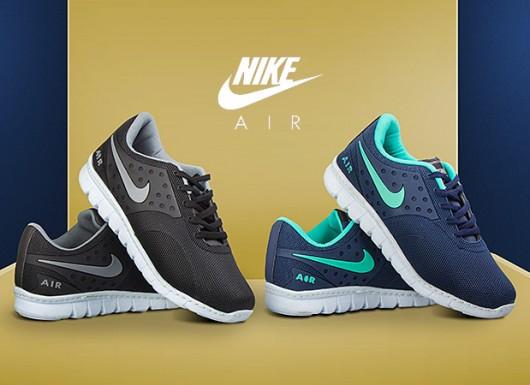 کفش ورزشی Nike مدل AIR