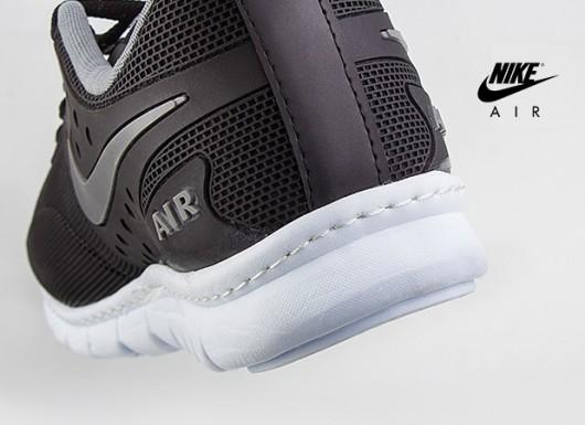 2167 1456246976 خرید کفش ورزشی نایک Nike مدل ایر AIR مشکی و سرمه ای