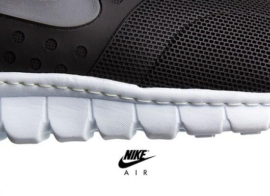 2167 1456250509 خرید کفش ورزشی نایک Nike مدل ایر AIR مشکی و سرمه ای