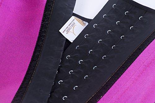 خرید پستی  گن ساعت شنی اصل latex waist cincher