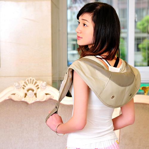 ماساژور گردن و شانه neck and shoulder