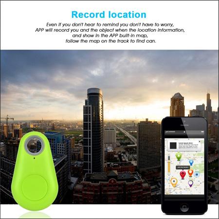 خرید ارزان قیمت دستگاه ردیاب هوشمند آی تگ مناسب گوشی تلفن همراه اندرویدی، آیفون، IOS