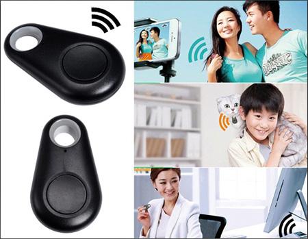 دستگاه ردیاب هوشمند آی تگ هماهنگ با گوشی اندرویدی، آیفون، IOS