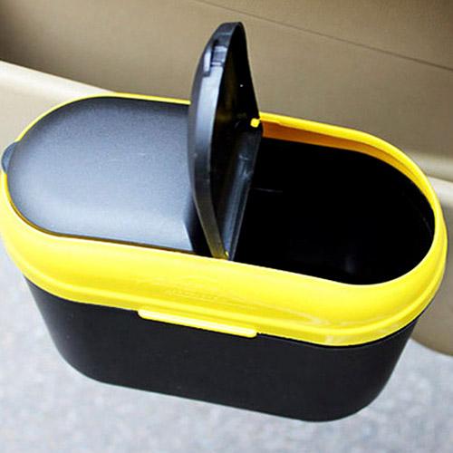 خرید پستی  سطل زباله ماشين