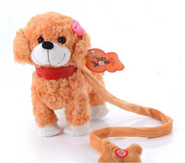 سگ رباتیک Jino
