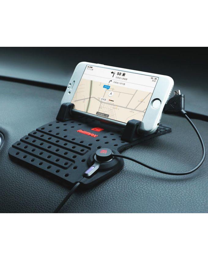 پایه نگهدارنده موبایل ویژه خودرو Remax Car Holder Navigation
