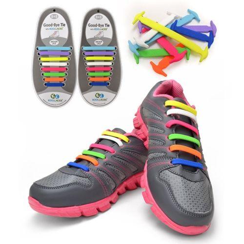 بند کفش سیلیکونی