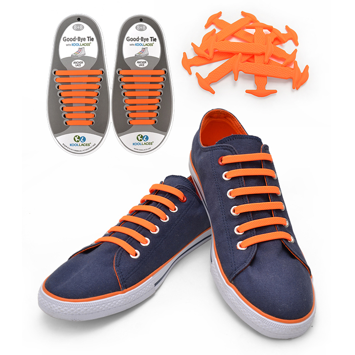 Coolnice-Fashion-Silicon-Fashion-Lazy-Shoe-Laces-Patented-Anchor-Type-Rubber-No-Tie-Shoestrings-16PCS