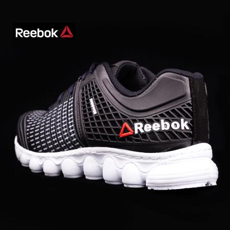 2237 1463321834 کفش اسپورت ریبوک مدل بلک مشکی Zquick black