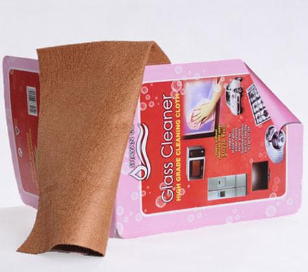 خرید پستی   دستمال جادویی وایت اند وایت