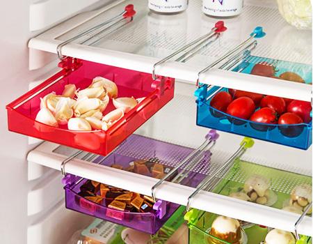 خرید پستی  شلف یخچال 2عدد تخفیف ویژه