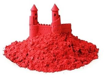 خرید پستی  شن جادویی هپی سند Happy Sand