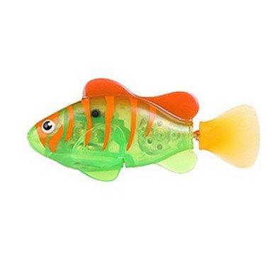 خرید پستی  ماهی جینو