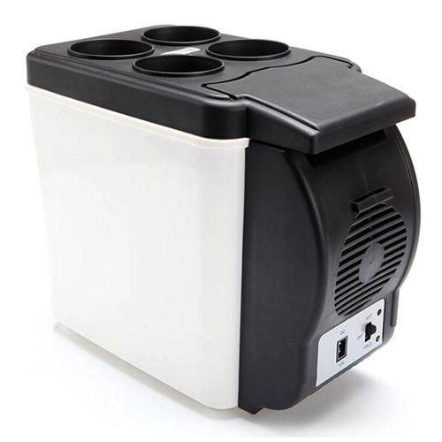 خرید یخچال و گرم کن خودرو ارزان قیمت 12 و 220 ولتی