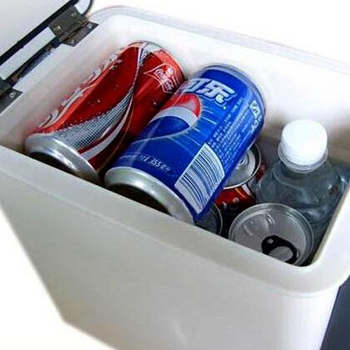 خرید یخچال فندکی و گرم کن فندکی خودرو ارزان قیمت