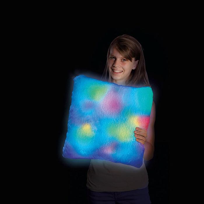 خرید پستی  بالشت نورانی BrightLight