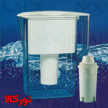 خرید اینترنتی پارچ تصفیه آب خانگی ارزان قیمت یزدگل