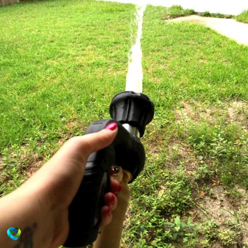 آب پاش mighty blaster