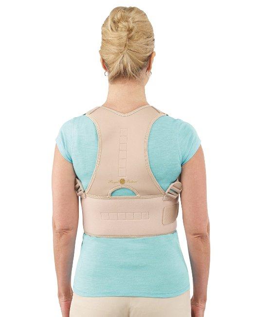 شانه بند طبی Royal Posture برای رفع قوز شانه