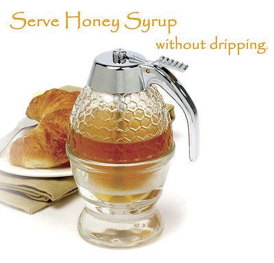 عسل ریز جنوا