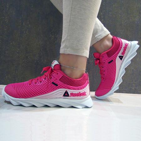 کفش دخترانه Reebok - مدل Sonic Pace