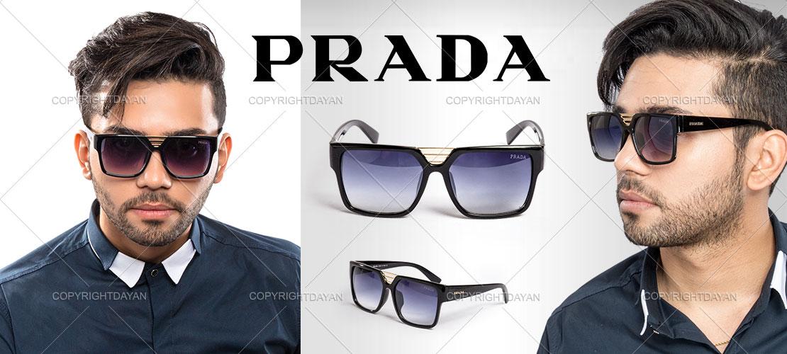 عینک Prada مدل Cooper