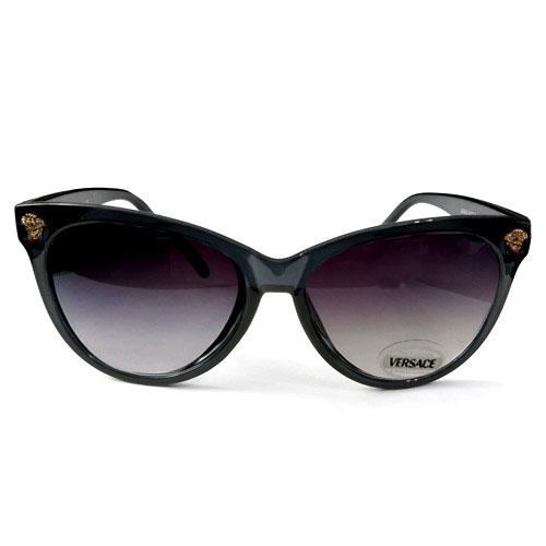 عینک آفتابی زنانه ورساچه کت مشکی ،قهوه ای