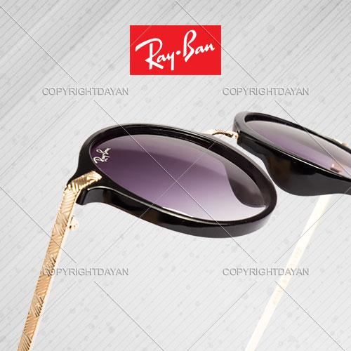 عینک زنانه ریبن مدل ارینا