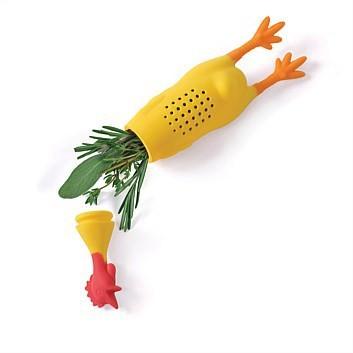 صافی قرار دادن برگ انواع سبزیجات و ادویه و طعم دهنده ها