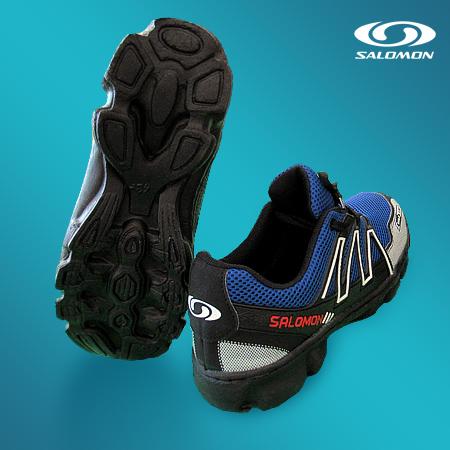 کفش ورزشی سالومون اسپیدکراس Salomon Speedcross