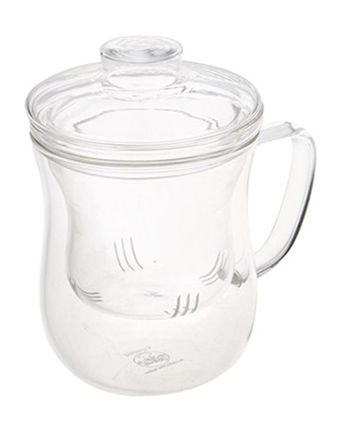 خرید پستی  Mugestan لیوان دمنوش 0.35 لیتری